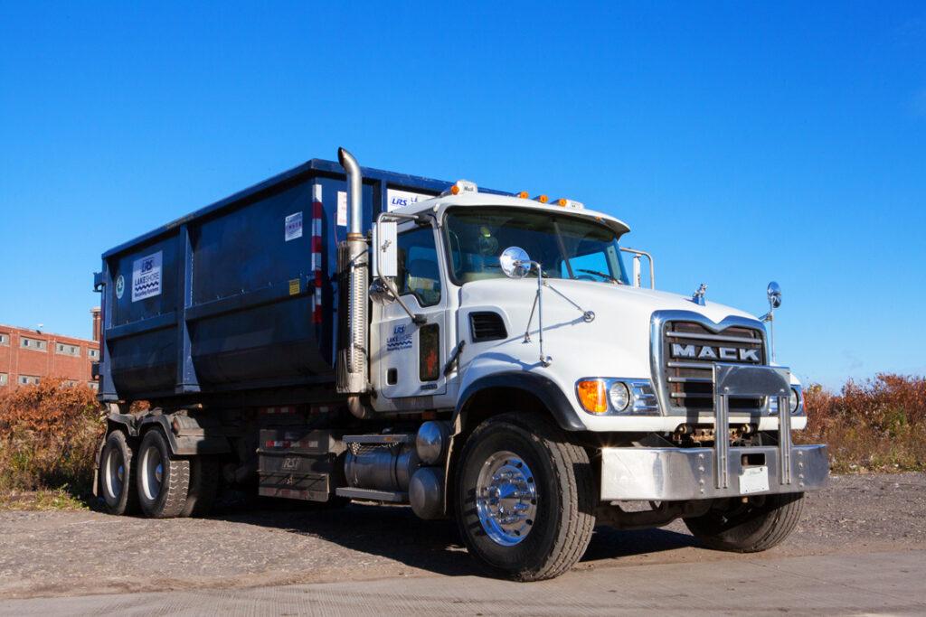 Dumpster Rental Services-Loveland Premier Dumpster Rental Services